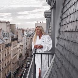 Paris – A Musical Night in the Lyric Hotel.