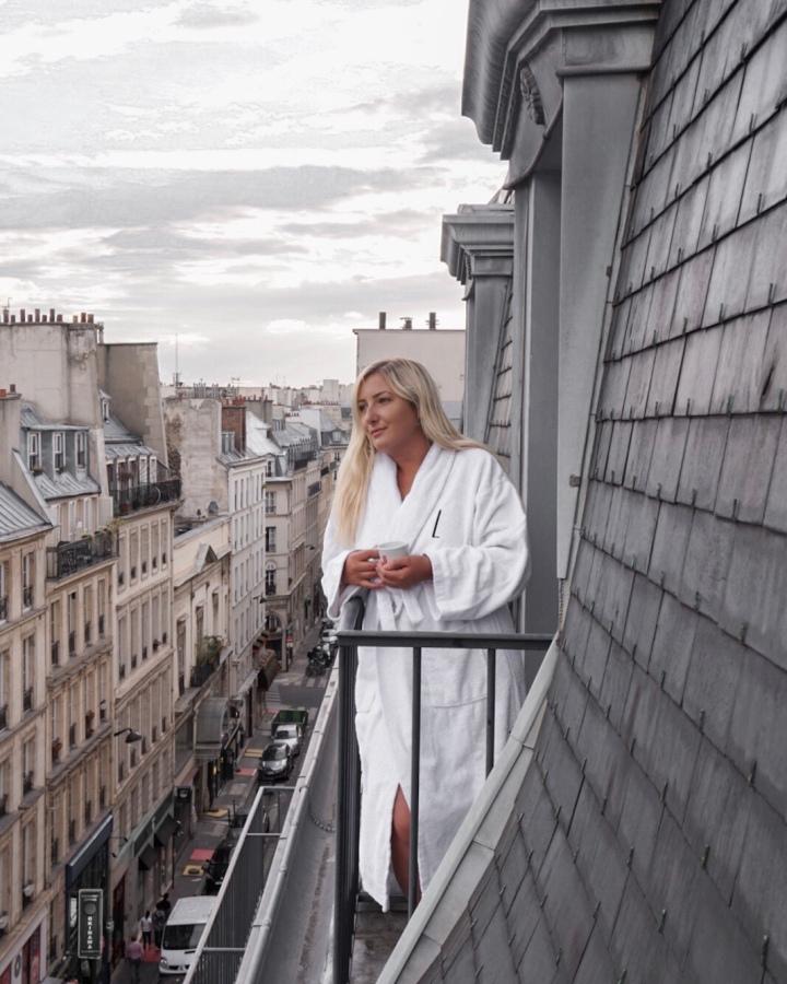 Paris – A Musical Night in the LyricHotel.