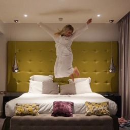London's Best of both Worlds – The K West Hotel & Spa