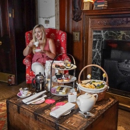 The Afternoon Tea Collection – London.