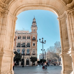 Costs of a 3 Day Weekend in Seville, Spain.