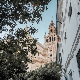 How to spend 48 Hours in Seville.