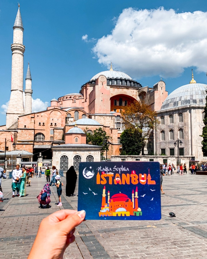 How to Spend 48 Hours inIstanbul