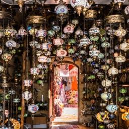Postcards from Cappadocia, Turkey