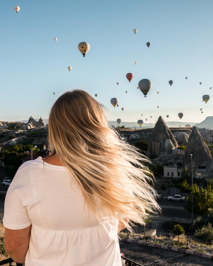 Should Cappadocia be on your BucketList?