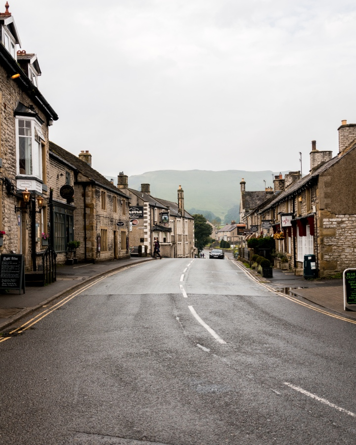 Take a Stroll Around Castleton & Mam Tor