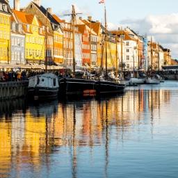 How to get around in Copenhagen.