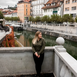 3 Reasons you MUST Visit Slovenia.