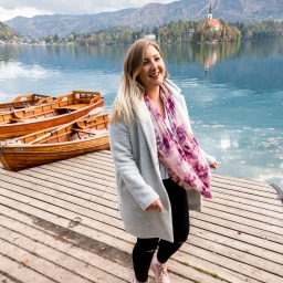 How Long Does it Take to Walk Around Lake Bled?