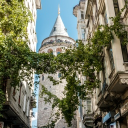 How to Spend 48 Hours in Istanbul