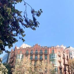 How to Get Around Barcelona.