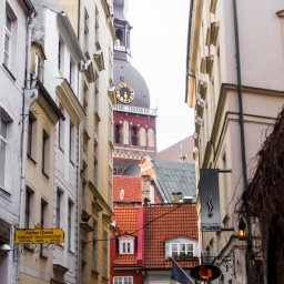 How to Spend the Weekend in Riga, Latvia.