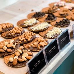 The Best Stroopwaffles in Amsterdam