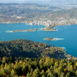 A MUST DO do in Wörthersee, Austria.