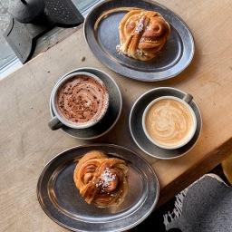 The Cutest Cafe in Malmö