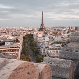 How to Spend A Day in Paris