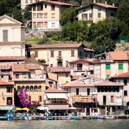 A Less-Touristy, but Incredibly Beautiful Italian Lake.