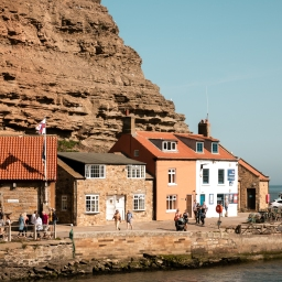 Yorkshire's Best Coastline Towns.