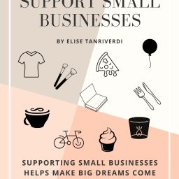 Small Businesses to Support in Kent.
