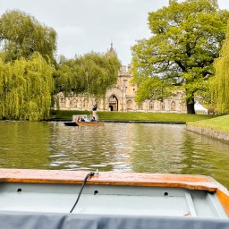 Fourteen Things to do in Cambridge