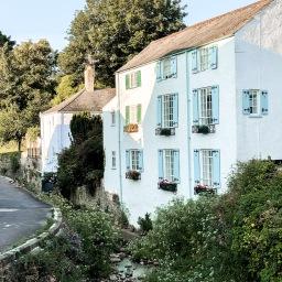 How to Spend a Weekend Away in Lyme Regis
